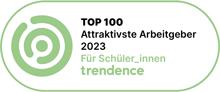 """Studie """"trendence Schülerbarometer 2014"""""""